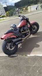 Título do anúncio: Harley Davidson Fat Bob fxfbs - 114