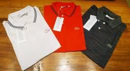 Kit Camisas  polo - Premium