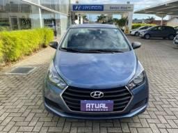Hyundai HB20 1.0 2017