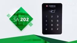 Controle de Acesso Intelbras Digiprox SA 202 125 kHz