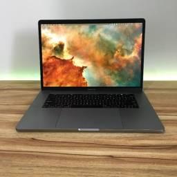 Macbook Pro 15' 2017 i7 2.9 GHz touchbar