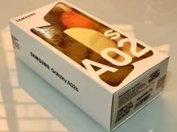 Galaxy A02S 4G LACRADOS!!!