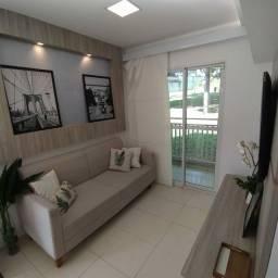 Título do anúncio: Apartamento com Varanda Gourmet no Planalto