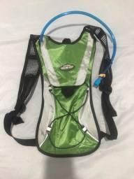 Bolsa de hidratação bike