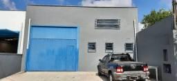 Barracão Comerical Novo Horizonte