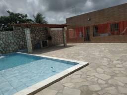 Aluga-se lindas casas com piscina no forte Orange e Pilar,ilha de Itamaracá