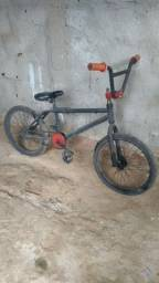 Bike BMX pra vender logo