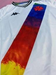 Título do anúncio: Nova Camisa do Vasco