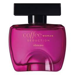 Título do anúncio: Perfume o boticário Coffee Woman Seduction