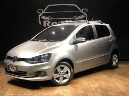 Título do anúncio: Volkswagen Fox 1.6 Msi Comfortline 8v Flex 4p Manual