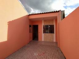 Casa com 03 quartos no Parque Agari Paranaguá