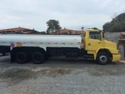 Caminhão L 1418 R