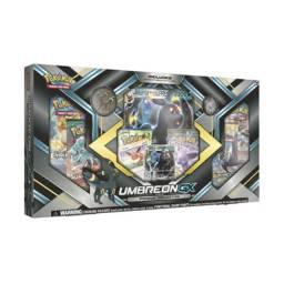 Box Pokemon Coleção Premium Umbreon GX