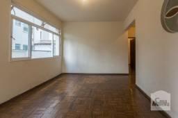 Apartamento à venda com 4 dormitórios em Santo antônio, Belo horizonte cod:279194