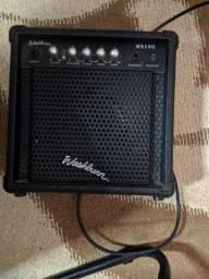 Cubo de Guitarra estudo Washburn