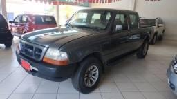 Ford Ranger CD 2.5 4x4 Diesel 2000