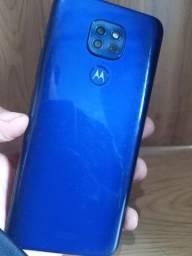 Título do anúncio: Motorola G9 Play 64Gb