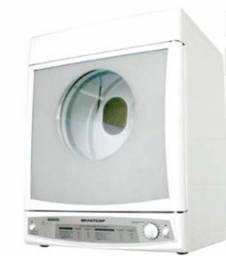 Secadora Brastemp 110v