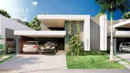 Casa com 3 dormitórios à venda, 208 m² por R$ 1.630.000,00 - Residencial Damha III - Campo