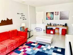 Excelente apartamento no miolo de Icaraí todo reformado