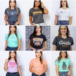 T- Shirts \ Camisetas TOP!!!!! Qualidade Premium!