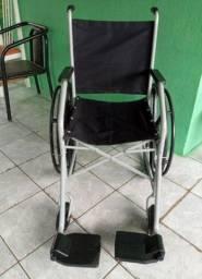 Cadêira de rodas