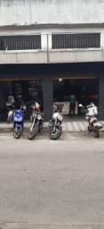 Título do anúncio: Vendo oficina de motos completa.