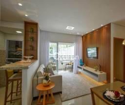 Apartamento com 2 dormitórios à venda, 72 m² por R$ 386.000,00 - Setor Bueno - Goiânia/GO