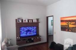 Apartamento à venda com 3 dormitórios em Silveira, Belo horizonte cod:275062