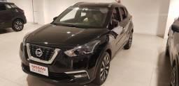 Nissan Kicks 1.6 SL CVT