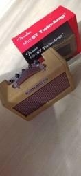 Cubo Guitarra Mini Twin-Amp