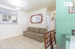 Apartamento com 60m² e 3 quartos