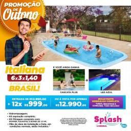 Splash Guaíra ?