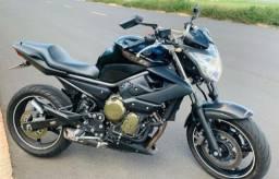 Financiamento Yamaha Xj6