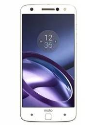 "Smartphone Motorola Moto Z XT1650 32GB Tela 5.5"" 4GB Ram<br><br>"