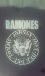 Camisa Ramones