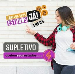 EMPREGO DE VENDEDOR DE SUPLETIVO- SP