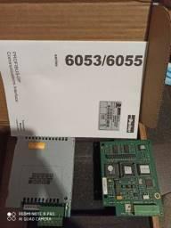 Parker 6053/6055 novo