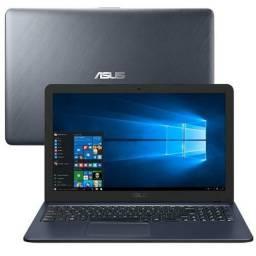ASUS X53UA - Processador Core i3, 8GB de Memória, 480GB SSD de Armazenamento<br><br>