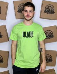 Vendo T-shirt unissex