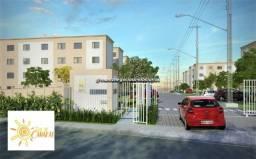 JD Venha morar perto da Estação de Camaragibe | Seu novo lar de com 1 ou 2QTS.