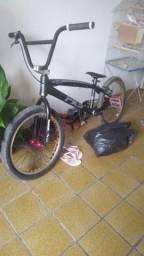 Bike bmx racing