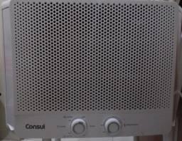 Título do anúncio: Ar-condicionado Consul 7500 BTUs 110vts de caixa