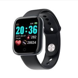 Smartwatch Y68/D20 - NOVO
