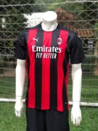 Camisa Milan