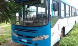 Ônibus Mercedes-Benz 2008