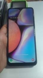 Samsung A10 S- Ótimo