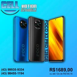 Poco X3 Pro 128GB Xiaomi