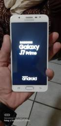 Samsung J7 Prime 3 de RAM 32gb