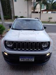 Título do anúncio: Jeep Renegate 2017 Automático